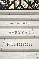 The civic life of American religion