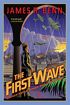 The first wave : a Billy Boyle World War II mystery