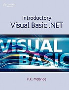 Introductory visual basic.net