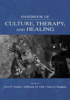 Handbook of culture, therapy, and healing