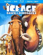 Ice age. / Dawn of the dinosaurs