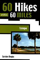 60 hikes within 60 miles, Tampa