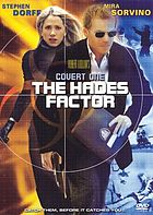 Robert Ludlum's The Hades factor. / Covert One