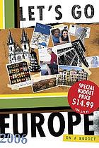 Let's go Europe 2006