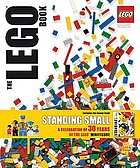 The LEGO book.