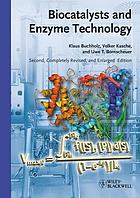 Biocatalysts and enzyme technology