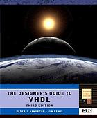 The designer's guide to VHDL