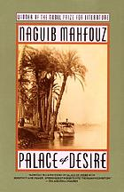 The Cairo trilogy. 2, Palace of desire