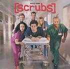Music from Scrubs.