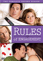Rules of engagement. / The complete second season