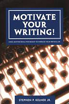 Motivate your writing!
