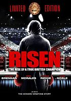 Risen : the rise of a true British champion