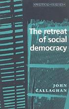 The retreat of social democracy