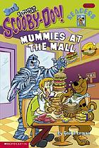 Mummies at the mall