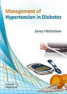 Management of Hypertension in Diabetes.