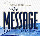 The message : [the New Testament]