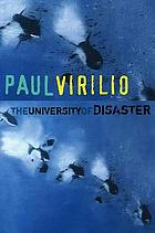 The university of disaster