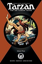 Tarzan : the Joe Kubert years. Volume three