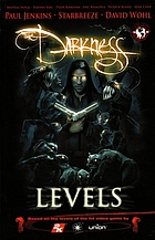 The Darkness. Levels. Vol. 1