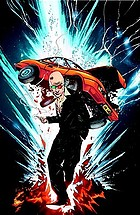 Transmetropolitan. [3], Year of the bastard