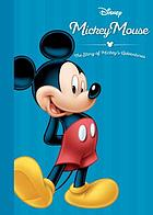Disney Mickey and friends : the story of Mickey's adventures.