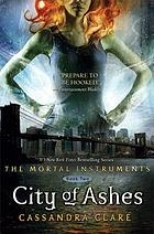 City of ashes / Mortal instruments #2 /.