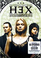 Hex. The complete first season