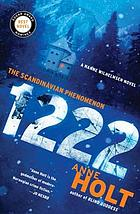 1222 : a Hanne Wilhelmsen novel