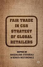 Fair trade in CRS strategy of global retailers