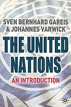 The United Nations : an introduction