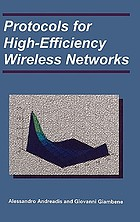 Protocols for high-efficiency wireless networks