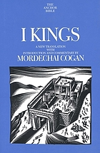 I Kings : a new translation with introduction and commentary