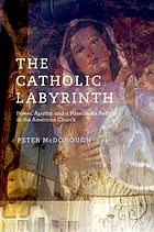The Catholic labyrinth : power, apathy, and a passion for reform in the American church