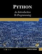 Python : an Introduction to Programming.