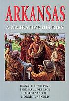 Arkansas : a narrative history