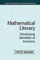 Mathematical literacy : developing identities of inclusion
