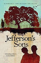 Jefferson's sons : a founding father's secret children