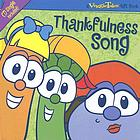 Thankfulness song