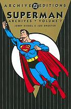 Superman archives. Vol. 7
