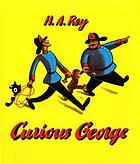 Preschool Curious George