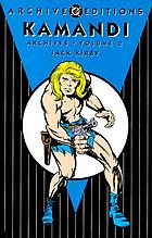 Kamandi archives. Volume 2