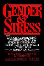 Gender and stress
