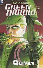Green arrow : quiver