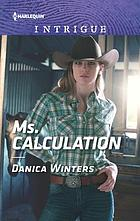 Ms. Calculation