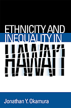 Ethnicity and inequality in Hawaiʻi