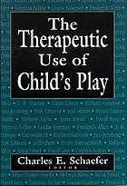 The Therapeutic use of child's play