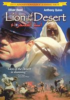 Omar Mukhtar, lion of the desert = Asad al-ṣaḥrā'