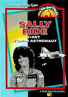 Sally Ride : space pioneer