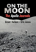 On the Moon : the Apollo journals