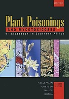 Plant poisonings and mycotoxicoses of livestock in southern Africa